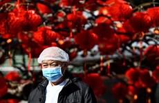 Người dân ở tỉnh Hồ Bắc lập 'chiến lũy' ngăn ngừa virus corona