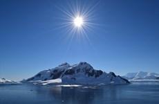 Biến đổi khí hậu: Ghi nhận ngày nóng kỷ lục ở Nam Cực