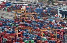 Kinh tế Hàn Quốc dự kiến tăng trưởng 2,1% trong năm nay