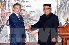 Hàn Quốc tái khẳng định cần thúc đẩy quan hệ liên Triều