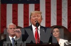 Chính quyền Mỹ công bố ngân sách năm 2021 trị giá 4,8 nghìn tỷ USD