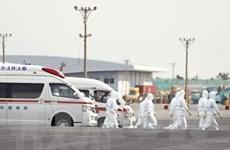 Nhật Bản: Ca bệnh tử vong do COVID-19 không hề đi ra nước ngoài