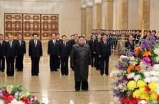 Chủ tịch Triều Tiên lần đầu xuất hiện kể từ dịch bệnh COVID-2019