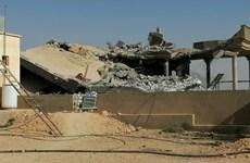 Iran: Tấn công vào căn cứ Mỹ tại Iraq là tự vệ hợp pháp