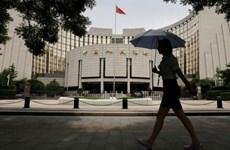 Trung Quốc hạ lãi suất cho vay nhằm làm dịu tác động của dịch COVID-19