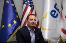 Tổng thống Mỹ bổ nhiệm quyền Giám đốc Tình báo Quốc gia mới