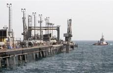 Giá dầu châu Á tăng do lo ngại về nguy cơ gián đoạn nguồn cung