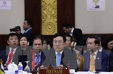 Hội đồng điều phối ASEAN kêu gọi chung tay đẩy lùi dịch COVID-19