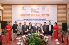 Vietnam Grand Prix hợp tác với Tổng cục Du lịch Việt Nam