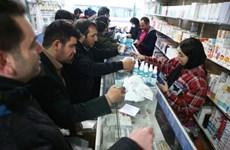 Iran thông báo thêm một bệnh nhân tử vong vì COVID-19