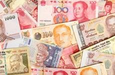 Tiền tệ châu Á đồng loạt giảm giá do tác động từ dịch COVID-19