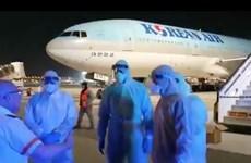 Korean Air thông báo một thành viên phi hành đoàn nhiễm SARS-CoV-2