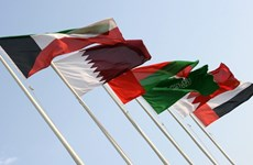 Saudi Arabia, Ai Cập và Bahrain nối lại dịch vụ bưu chính với Qatar