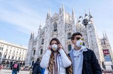 Một số quốc gia khuyến cáo người dân không nên tới Italy