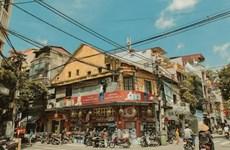 Phố cổ: Nơi khơi gợi sự nhớ nhung và niềm tự hào của người Hà Nội