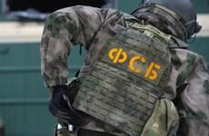 Nga phá một âm mưu tấn công trường học bằng vũ khí và chất nổ tự chế