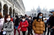 Dịch viêm đường hô hấp cấp COVID-19: Italy có thể được EU giảm nợ