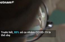 [Video] Dịch COVID-19 là mối đe dọa lớn nhất với nhóm bệnh nhân nào?
