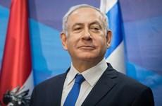 Bầu cử Israel: Thủ tướng Netanyahu tuyên bố chiến thắng