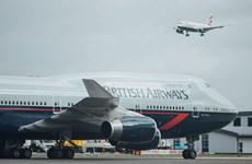 Ngành hàng không châu Âu cảnh báo tác động của dịch COVID-19 sẽ tệ hơn