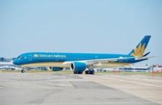 Vietnam Airlines dừng khai thác các đường bay Việt Nam-Hàn Quốc từ 5/3