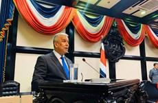 Thủ tướng Costa Rica Victor Morales Mora bất ngờ từ chức