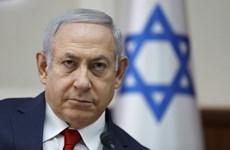 Khối cánh hữu ủng hộ Thủ tướng Israel không giành được đa số tối thiểu