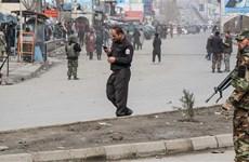 Afghanistan: Nổ lớn khi 2 nhà lãnh đạo cùng nhậm chức Tổng thống