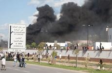 Tunisia bắt giữ 5 nghi can vụ đánh bom trước Đại sứ quán Mỹ