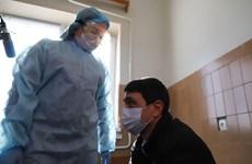 Ukraine và Sudan ghi nhận ca tử vong đầu tiên do SARS-CoV-2