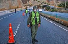 Các nước Mỹ Latinh ban bố lệnh phong tỏa trên diện rộng do COVID-19