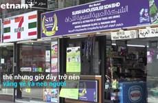 [Video] Khung cảnh vắng lặng ở Malaysia và Yemen vì dịch COVID-19