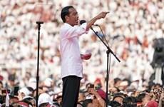 Tổng thống Indonesia Joko Widodo âm tính với SARS-CoV-2