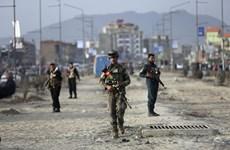 Afghanistan: Nổ tại tỉnh Takhar gây nhiều thương vong