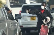 Các nước châu Phi đẩy mạnh các biện pháp phòng dịch COVID-19