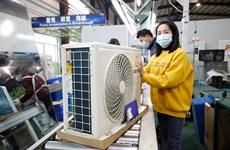 Trung Quốc hỗ trợ doanh nghiệp, đảm bảo việc làm cho người lao động