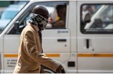 Nam Phi thông báo các ca tử vong đầu tiên do COVID-19