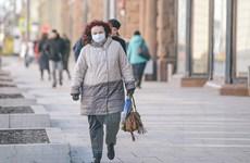 Lần đầu Nga ghi nhận hơn 200 ca nhiễm virus SARS-CoV-2 trong một ngày