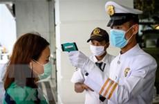 Thái Lan và Campuchia thêm hàng trăm ca nhiễm virus SARS-CoV-2