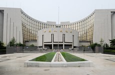 Trung Quốc giảm lãi suất và 'bơm' tiền để hỗ trợ nền kinh tế