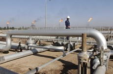 Iran: Xuất khẩu khí đốt sang Thổ Nhĩ Kỳ bị gián đoạn do bị tấn công