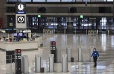 Nhật Bản mở rộng lệnh cấm nhập cảnh vì dịch COVID-19