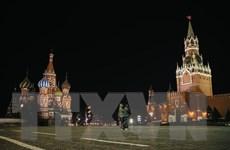Nga ghi nhận thêm gần 800 ca nhiễm COVID-19 mới trong ngày