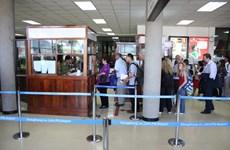 Người nước ngoài tại Lào tạm thời không phải xin gia hạn lưu trú