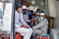 Yemen có ca COVID-19 đầu tiên, số người tử vong ở Ấn Độ lên gần 200