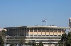 Israel: Đảng Likud và Xanh-Trắng nối lại đàm phán thành lập chính phủ