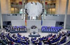 Chính phủ liên minh ở Đức tiếp tục được người dân tín nhiệm