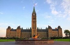 Quốc hội Canada thông qua chương trình trợ cấp lương khổng lồ