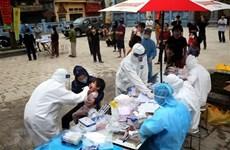 Báo Pháp: Việt Nam giữ bí quyết thành công của chiến lược chi phí thấp