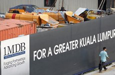 Mỹ trả lại Malaysia hàng trăm triệu USD thất thoát từ Quỹ 1MDB